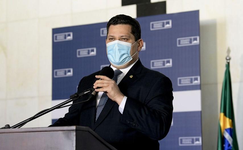 - Foto: Pedro França/Agência Senado