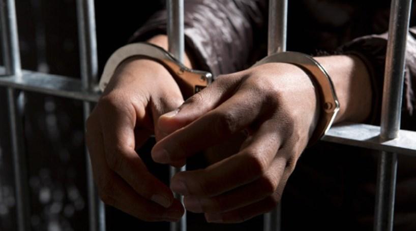 Os irmãos foram encaminhados à Cadeia Pública de São João do Rio do Peixe após terem sido realizados os procedimentos necessários ao caso (Foto: Reprodução)