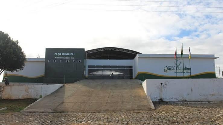 Prefeitura de Joca Claudino, PB �- Foto: Prefeitura de Joca Claudino/Facebook
