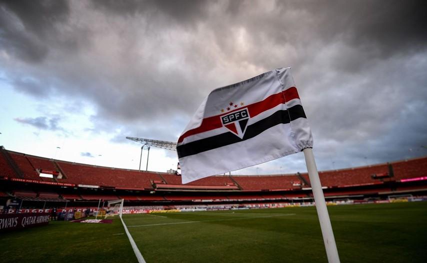 - Foto: Duda Bairros/Conmebol/São Paulo F.C./Direitos Reservados