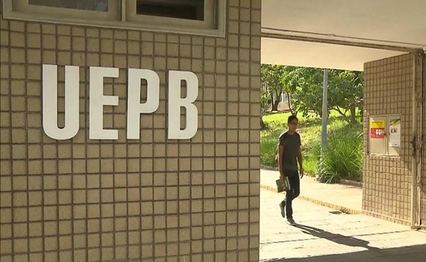 UEPB vai ofertar 3.003 vagas na segunda edição do Sistema de Seleção Unificada (Sisu) 2021 - Foto: Reprodução/TV Paraíba/Arquivo