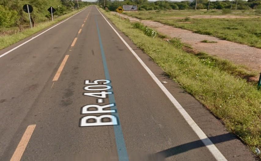 Foto: Google Mapas
