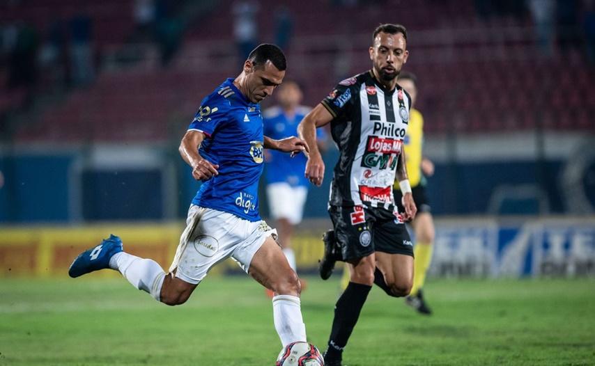 - Foto: Bruno Haddad/Cruzeiro/Direitos reservados
