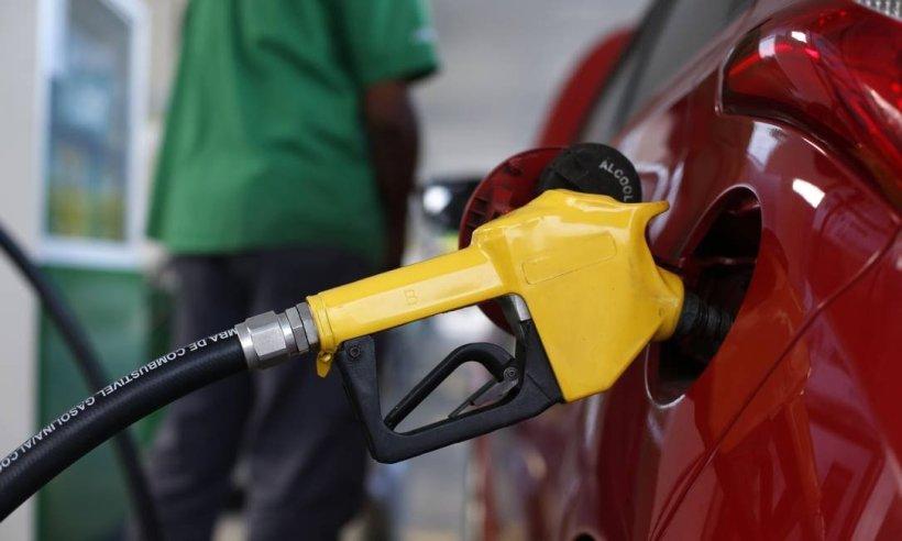 Preços de combustíveis aumentam e pesam na inflação Foto: Fábio Rossi / Agência O Globo